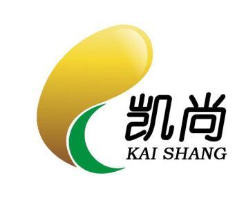 浙江凯尚纳米科技有限公司的企业标志