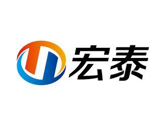 天台县宏泰不锈钢制品有限公司的企业标志